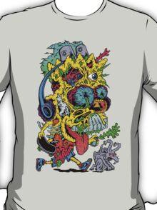 Toxic Bart T-Shirt