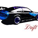 Drift by Kgphotographics