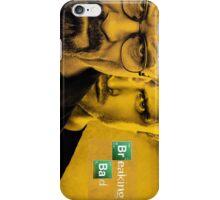 Br Ba Breaking Bad iPhone Case/Skin