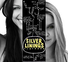 Silver Linings Playbook - Karley edition by Kate C