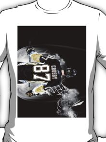 Sidney Crosby Pittsburgh Penguins T-Shirt