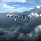 Beaufighters strike package by Gary Eason + Flight Artworks