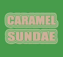 """""""CARAMEL SUNDAE"""" Kids Clothes"""