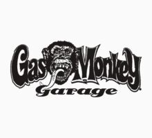 Gas Monkey Garage by StuntmanSS