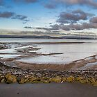 Low Tide @ Severn Beach! by Lauren Tucker