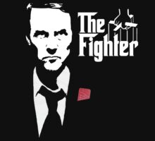 Fight Club - the godfather parody by KZADesign