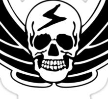 Shadaloo Crew Sticker