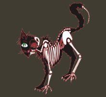 Half Undead Cat- New Version! by juliethebruce