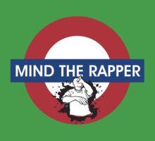 Mind the Rapper Kids Clothes