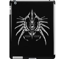 Nu-13 Crest iPad Case/Skin