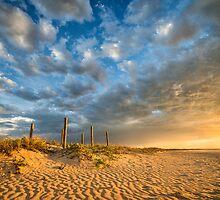 Summer Stormclouds by Mieke Boynton