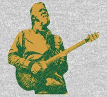 """""""Jimmy Herring 2"""" Kids Clothes"""