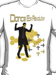 Dance Ex: Revolution T-Shirt