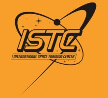 ISTC Black by AngrySaint