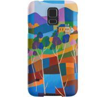 RICHMOND VIEW II, TASMANIA Samsung Galaxy Case/Skin
