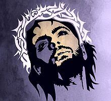 jesus christ by mark ashkenazi