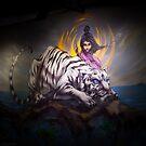 Tiger by sedge808