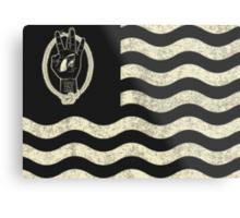 sharkfacegang Metal Print