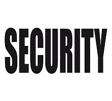 Security Impact Logo by Style-O-Mat