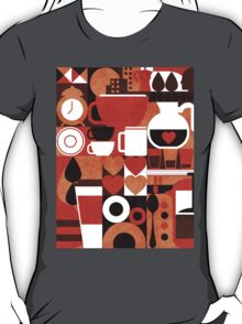 Coffee story T-Shirt