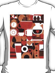 Coffee story T-Shirt