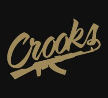 Crooks & Castles by phatshirts