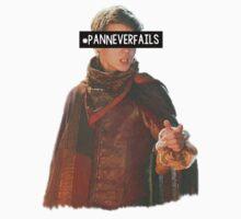 #PanNeverFails by Qistina Iskandar