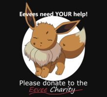 Eevees Need YOUR Help! by Mattrix