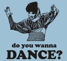 Toni Basil - Do You Wanna Dance? by RobC13