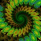 GreenSpirals by Lemarly