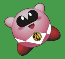 Kirby Ranger by picky62