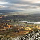Coniston Light by James Grant