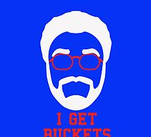 I Get Buckets - Pepsi Edition by 23jd45
