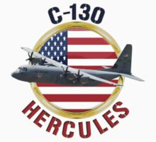 C130 Hercules  by Mil Merchant