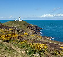 Strumble Head Lighthouse by Nick Jenkins