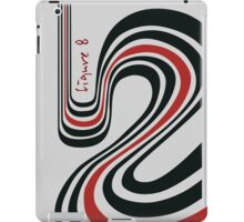 Smith Rainbow iPad Case/Skin