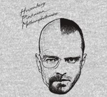 Heisenberg Pinkman Methamphetamine by TP79