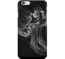 Skull Phone Case iPhone Case/Skin