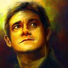 Martin by rflaum