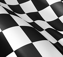 CheckeredFlag by Albo92