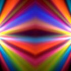 Colorful blur background by creativedesignz