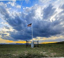 Old Glory  by 2oceans1