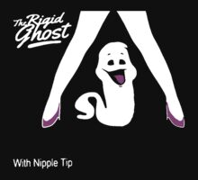 The Rigid Ghost by loogyhead