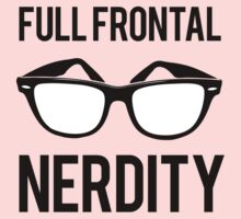 Full Frontal Nerdity by doodlescript