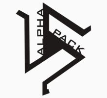 Alpha Pack by sas93
