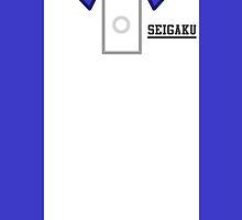 TeniPuri / Seigaku Samsung Phone Case by ZeonAce