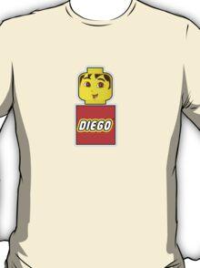 Diegoman  T-Shirt