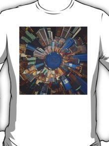 City Scene Surround T-Shirt