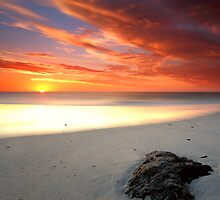 North Beach Perth Western Australia by Jacqui Hunt