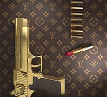 Louis Vuitton by littlebird27